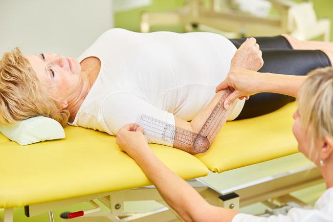 Elbow Rehabilitation