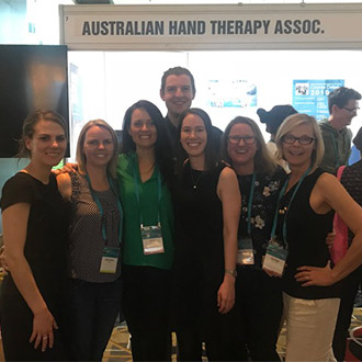 2018 AHTA Conference