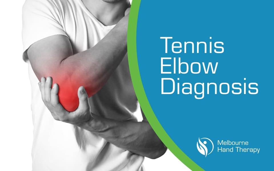 Tennis Elbow Diagnosis