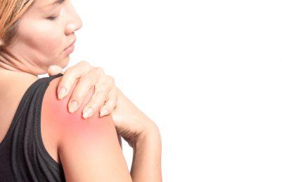 Rotator Cuff Injuries Types, Diagnosis & Treatment