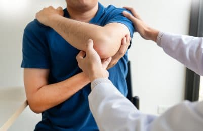 Shoulder Physiotherapy Common Shoulder Conditions