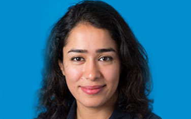Introducing: Rose Alibazi