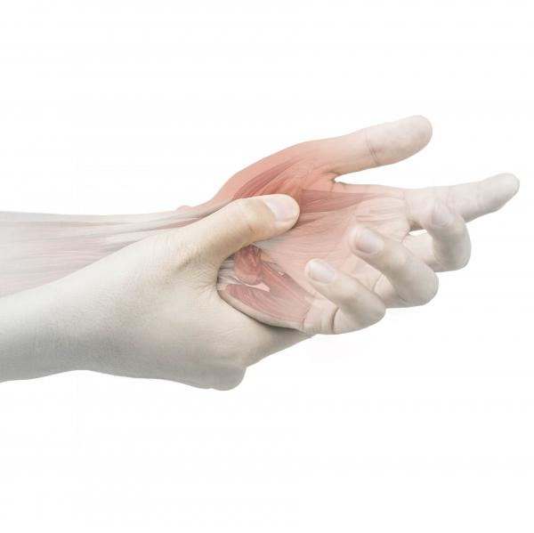 flexor tendon injury