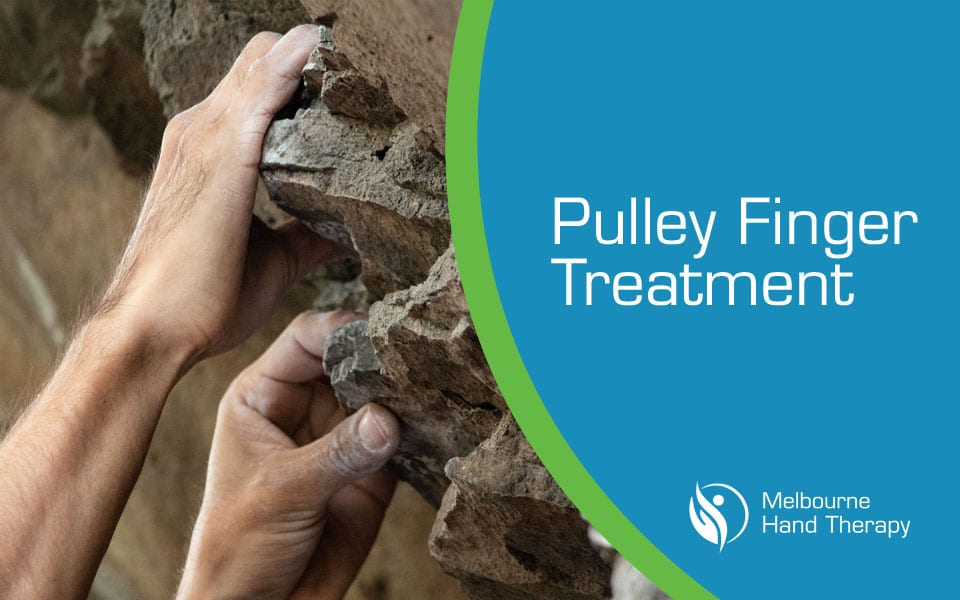 Pulley Injuries: Treatments And Causes